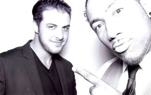 DJ Fresh & MC Ejai The best DJ/MC duo around!