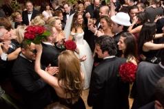 Bride at Long Island wedding