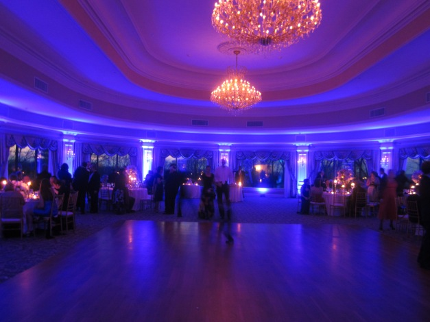 Oheka Castle Ballroom - www.nyorchestras.com