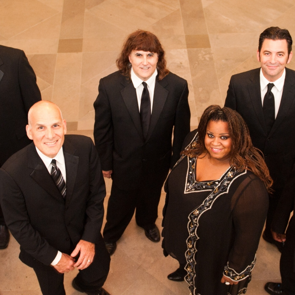 Long Island Wedding Bands Live Wedding Bands In New York Amp NY DJs Feat The Band Central