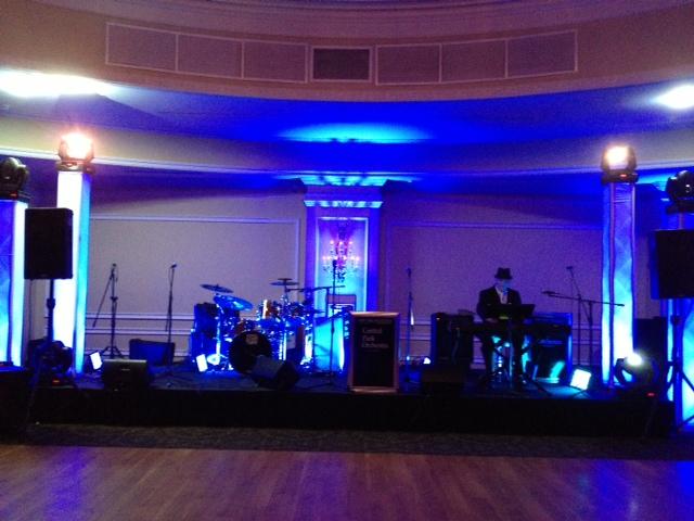 photo IMG_0607 IMG_0591 & Oheka Castle Wedding Event Lighting u2013 Live Wedding Bands in New ... azcodes.com