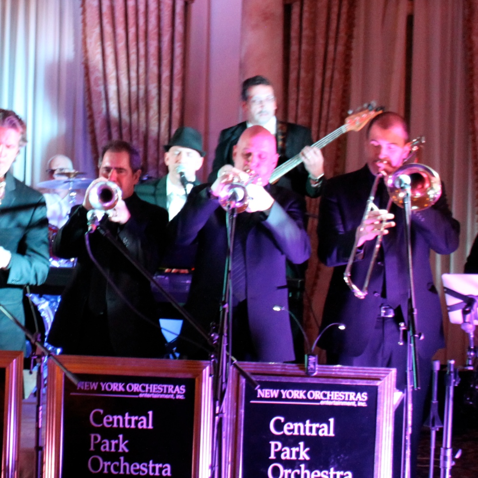 Central Park Band Live Wedding Bands In New York Amp NY DJs Feat The Band Central Park