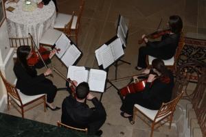 Oheka String Quartet