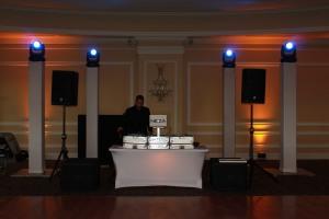 DJ Neza - Oheka Castle