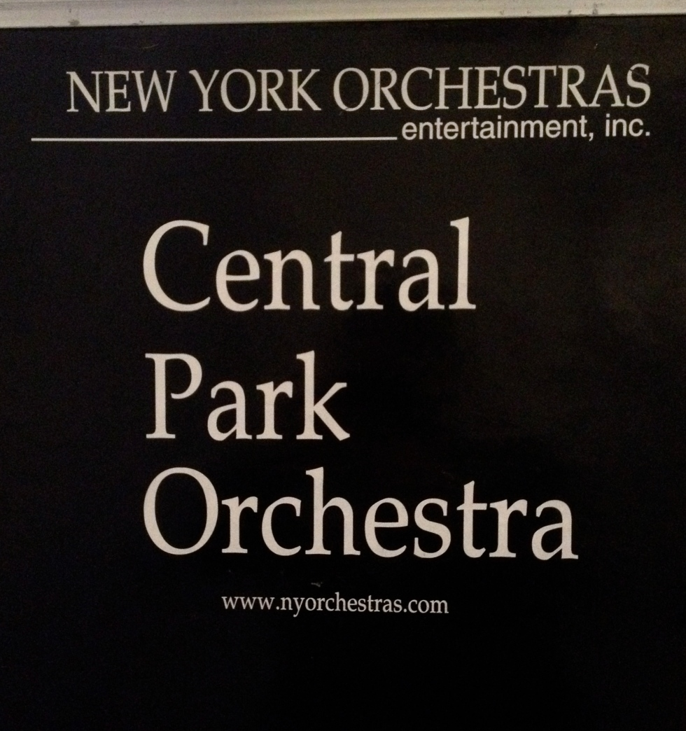 central park band from New Yokr