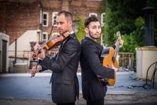 NY wedding ceremony music