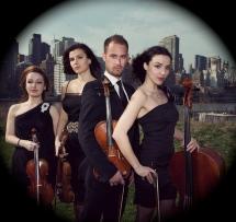 NY Orchestras String Quartet