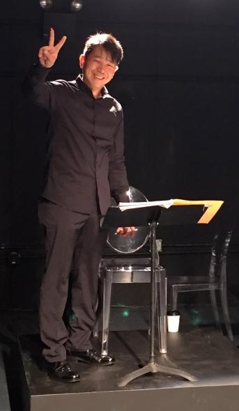 Conductor Cho