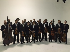 NY Orchestras Entertainment string orchestra