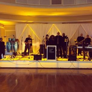 long island NY wedding band