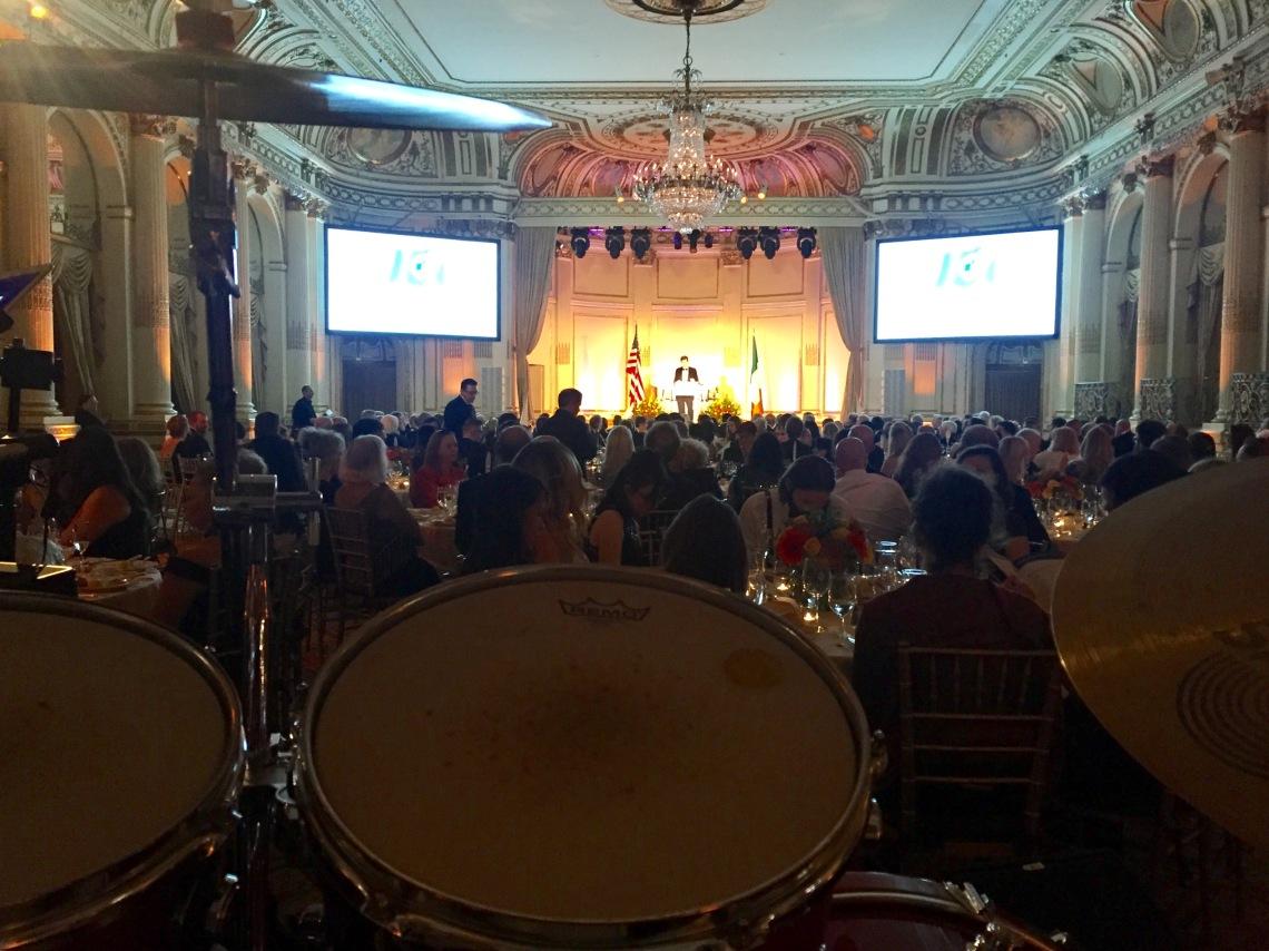 Plaza Hotel Grand Ballroom ICCUSA