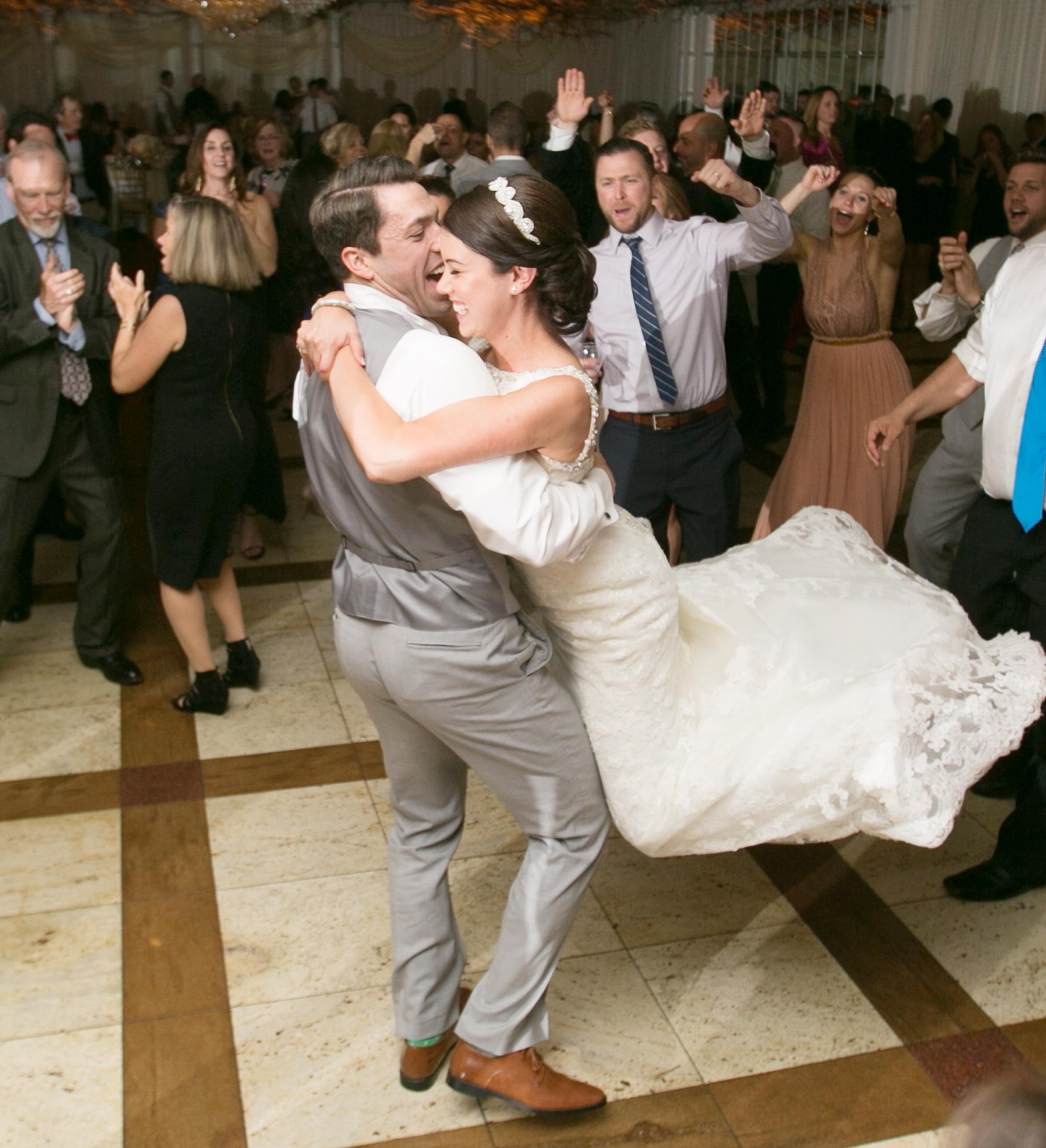 Wedding Song Suggestions-First Dance, Parent Dances