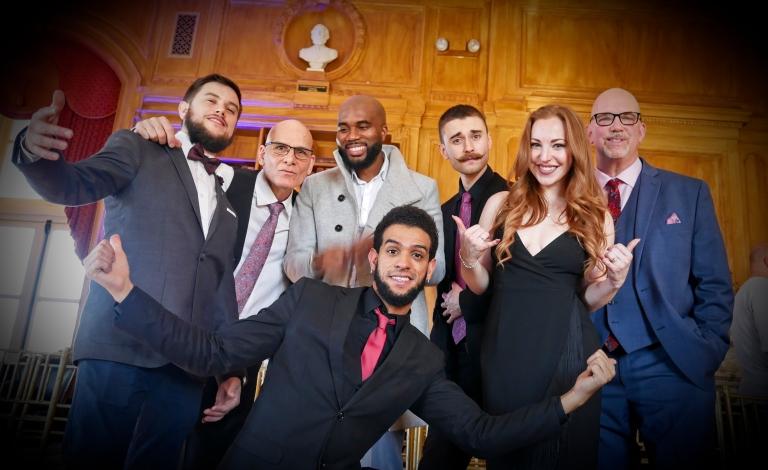the VIBE - NYC Wedding Band New York, NY