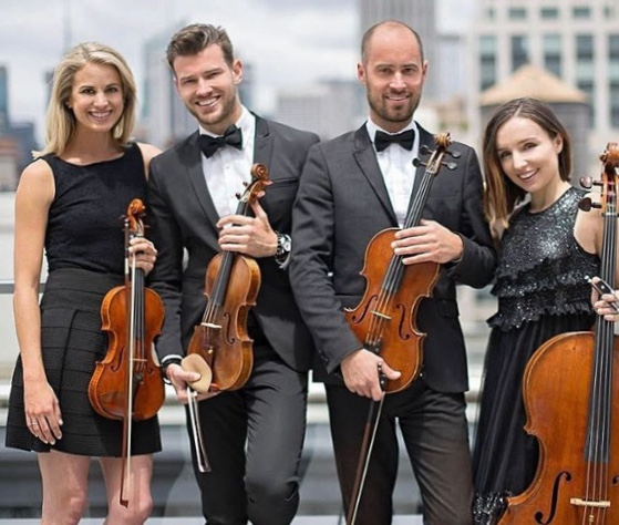 NYO Virtuosi led by European virtuoso, Peter Kiral